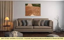 Load image into Gallery viewer, Gallery Wrapped Canvas, Homeplate On Baseball Field