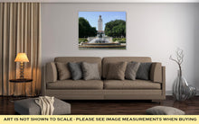 Load image into Gallery viewer, Gallery Wrapped Canvas, Ut Tower