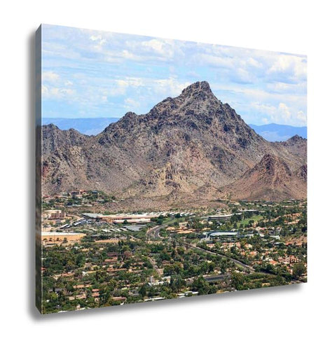 Gallery Wrapped Canvas, Piestewa Peak