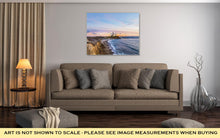 Load image into Gallery viewer, Gallery Wrapped Canvas, Long Beach MontaUK Point Light Lighthouse Long Island New York