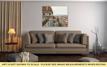Load image into Gallery viewer, Gallery Wrapped Canvas, Cathedral Santmaridel Fiore Florence Italy Cradle Renaissance