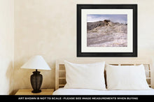 Load image into Gallery viewer, Framed Print, Grant Park Yellowstone National Park USA
