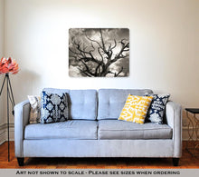 Load image into Gallery viewer, Metal Panel Print, Dead Tree