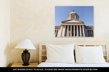 Load image into Gallery viewer, Gallery Wrapped Canvas, Capitol Building Washington State Capitol