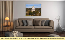 Load image into Gallery viewer, Gallery Wrapped Canvas, Charleston State Capitol Building