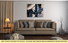 Load image into Gallery viewer, Gallery Wrapped Canvas, 6th Street In Austin Texas
