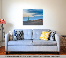 Load image into Gallery viewer, Metal Panel Print, Blackpool Tower England