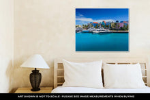 Load image into Gallery viewer, Gallery Wrapped Canvas, Dubai Atlantis In Bahamas