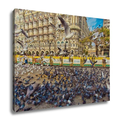 Gallery Wrapped Canvas, Mumbai India Asia
