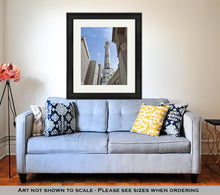 Load image into Gallery viewer, Framed Print, Places Of Bahrain