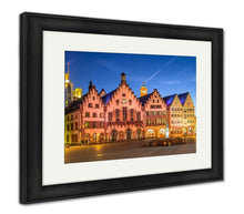 Load image into Gallery viewer, Framed Print, Frankfurt Roemer
