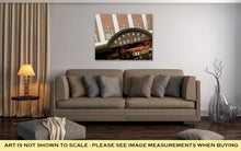Load image into Gallery viewer, Gallery Wrapped Canvas, Harvard Square