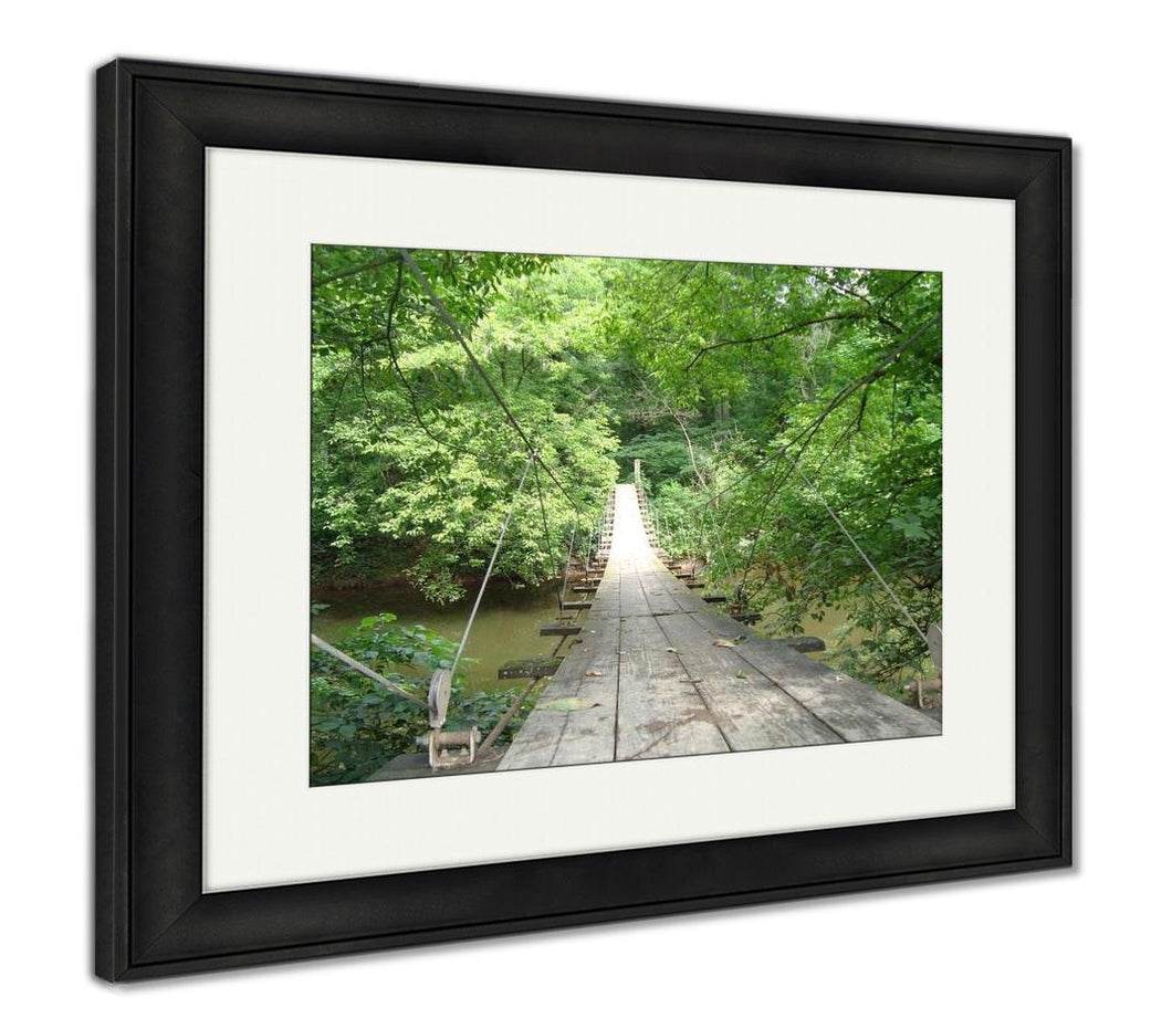 Framed Print, Princeton Nj