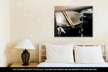 Load image into Gallery viewer, Gallery Wrapped Canvas, Music And Instrument