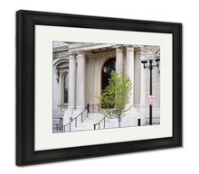Load image into Gallery viewer, Framed Print, Peabody Institute