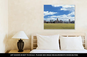 Gallery Wrapped Canvas, Buffalo New York