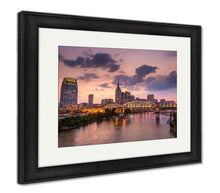 Load image into Gallery viewer, Framed Print, The Parthenon Nashville Tennessee
