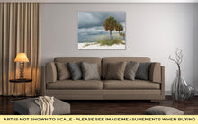 Load image into Gallery viewer, Gallery Wrapped Canvas, St Petersburg Beach