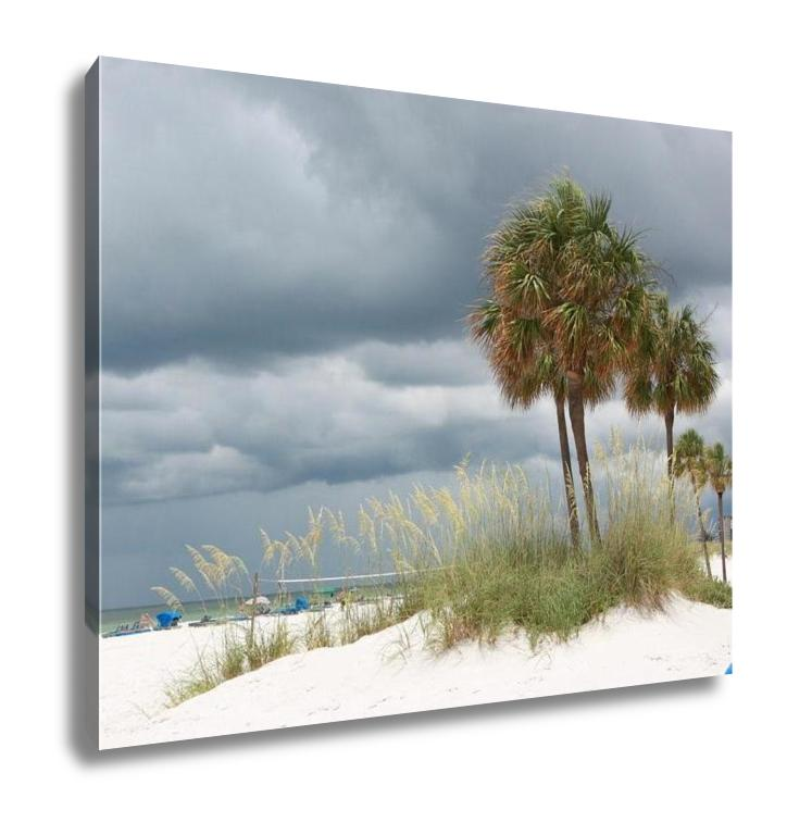 Gallery Wrapped Canvas, St Petersburg Beach