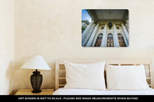 Load image into Gallery viewer, Metal Panel Print, The Exterior Of The Dar Constitution Hall In Washington Dc