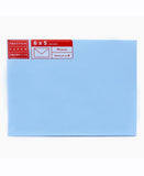 Colored Envelope Concorde Laid 10pieces per pack