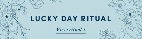 Lucky Day Mindfulness Ritual