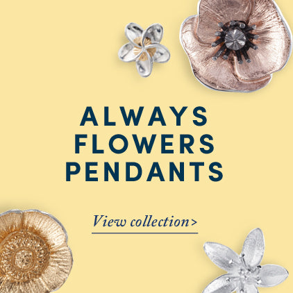 Mosami Always Flowers Collection