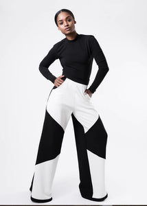 """FROM THE BLOCK"" PANT (As worn by Claire Sulmers)"