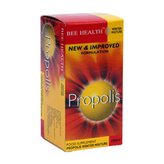 Propolis Winter Mixture