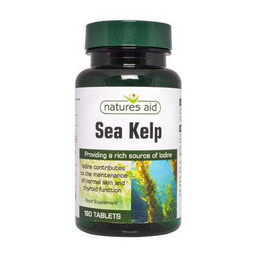 Sea Kelp (187mg)