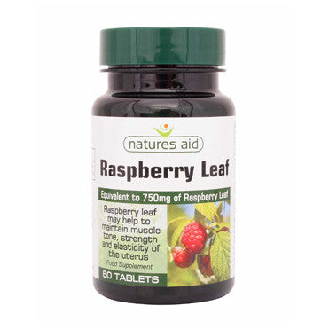 Raspberry Leaf (375mg)
