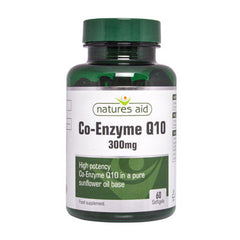 Co-Enzyme Q10 (300mg)