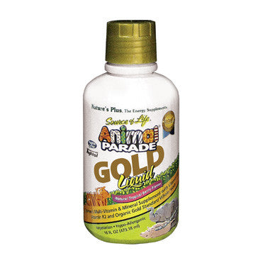 Animal Parade GOLD Liquid - Tropical Berry