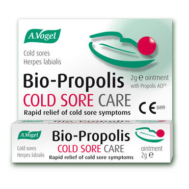 Bio-Propolis Cold Sore Care
