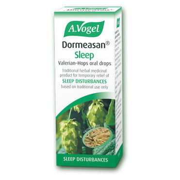Dormeasan Sleep