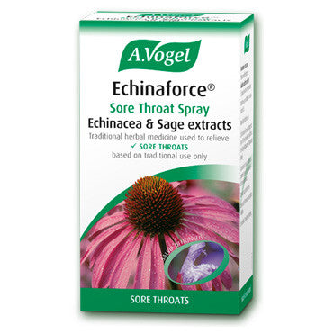 Enchinaforce Sore Throat Spray