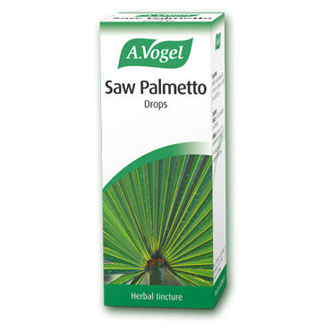 Saw Palmetto Drops