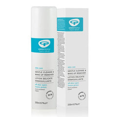 Gentle Cleanse & Make-up Remover