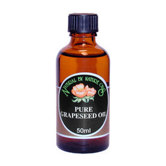 Grapeseed Oil - Pure Base Oil