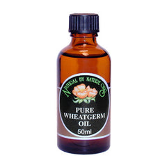 Wheatgerm Oil - Pure Base Oil