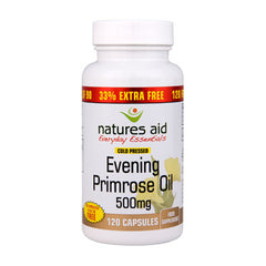 Evening Primrose Oil (500mg)