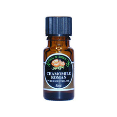 Chamomile Roman - Pure Essential Oil