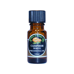 Camphor White  - Pure Essential Oil