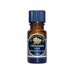 Cinnamon Leaf  - Pure Essential Oil