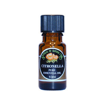 Citronella  - Pure Essential Oil