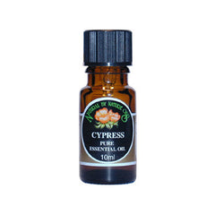 Cypress - Pure Essential Oil
