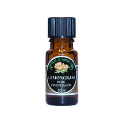 Lemongrass - Pure Essential Oil