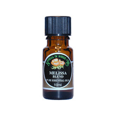 Melissa Blend - Pure Essential Oil