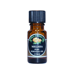 Melissa Pure - Pure Essential Oil