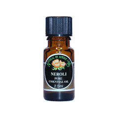 Neroli - Pure Essential Oil